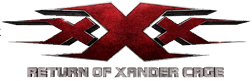 XXX Premier - Return of Xander Cage