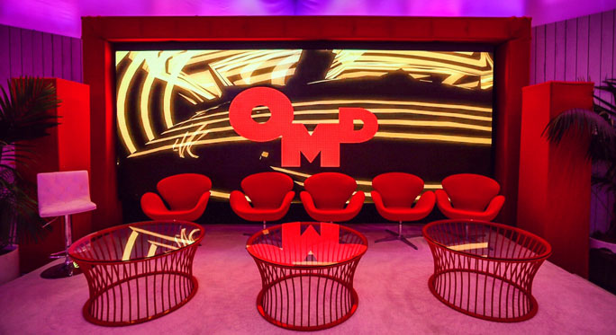 OMP Theater